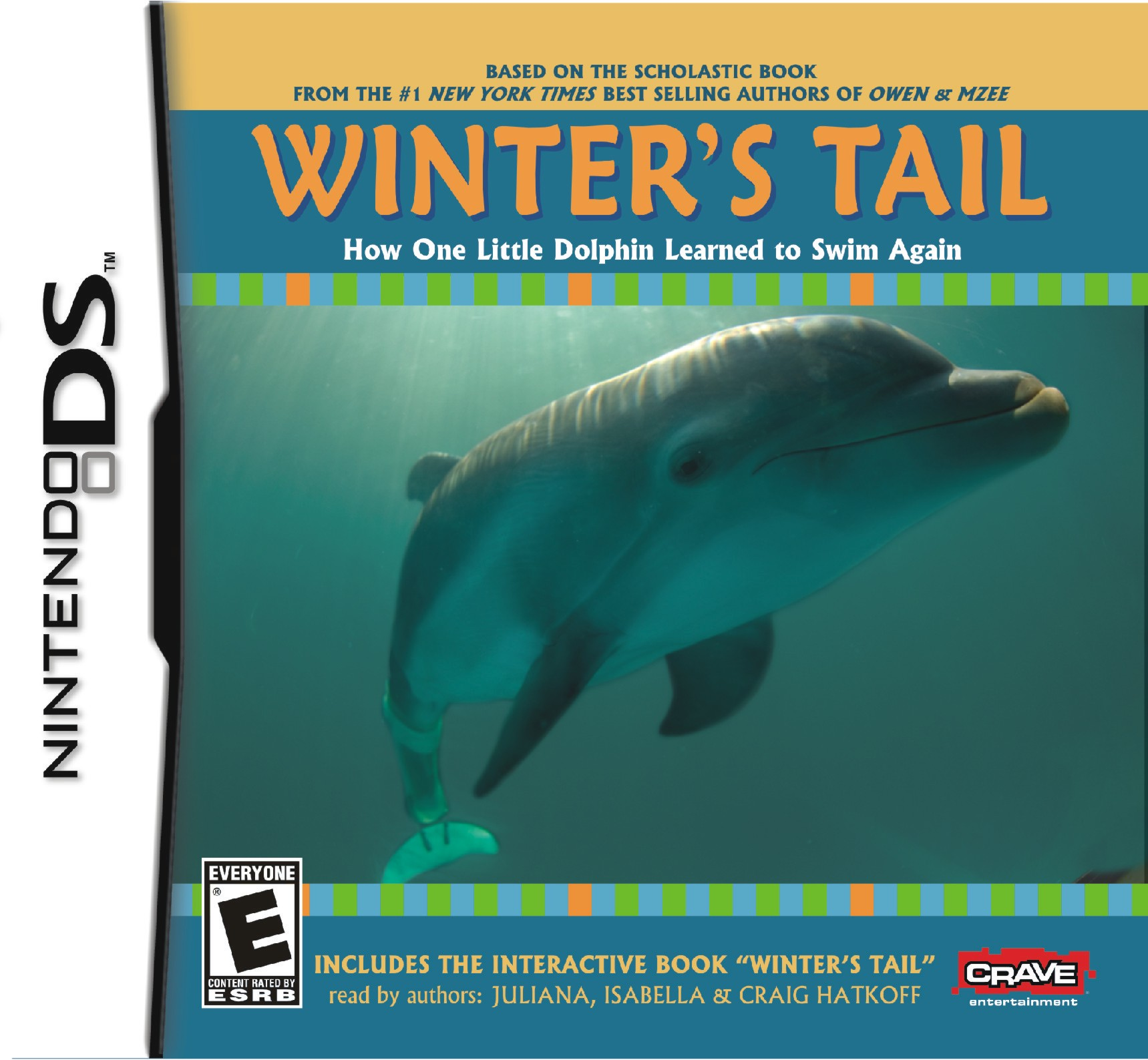 Winter Box rgb